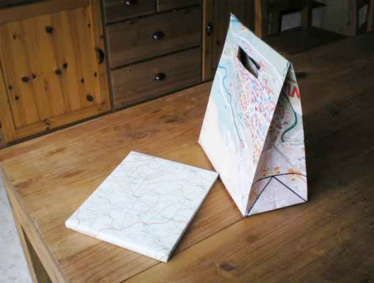 map_gift_paper